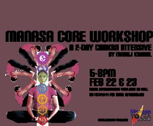 Core Workshop 2014 banner